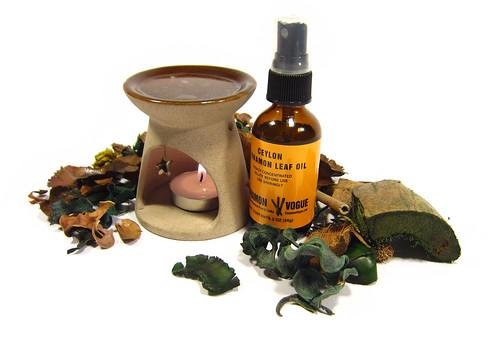 Cinnamon leafoil
