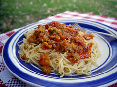 2012-09-06 - Spicy Marinara Sauce - 0002