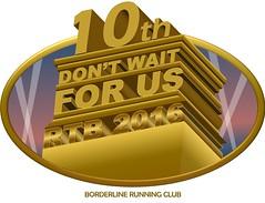 10th DWFU Logo v2 (1)