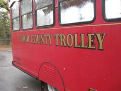 Door County Trolley
