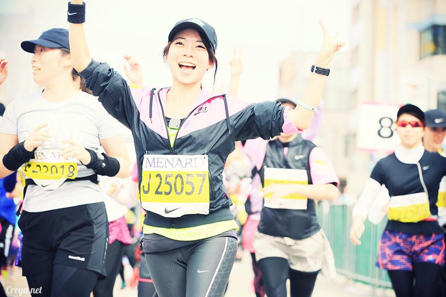 2016.09.18 | 跑腿小妞| 42 公里的笑容,2016 名古屋女子馬拉松 03