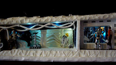 """Echo Base diorama - view from straight ahead of Echo Base diorama • <a style=""""font-size:0.8em;"""" href=""""http://www.flickr.com/photos/86825788@N06/8362425300/"""" target=""""_blank"""">View on Flickr</a>"""