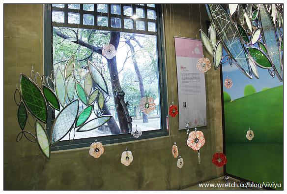 [新竹.旅遊]新竹市國際玻璃藝術節&孟家牛肉麵 @VIVIYU小世界