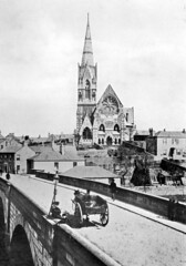 """Irvine Trinity Church from Wilson Fullarton Church (post 1897) • <a style=""""font-size:0.8em;"""" href=""""http://www.flickr.com/photos/36664261@N05/8137605519/"""" target=""""_blank"""">View on Flickr</a>"""
