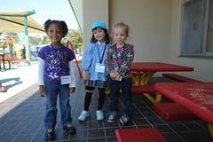 SHA CDC Friendship Day with Hosen Kindergarten