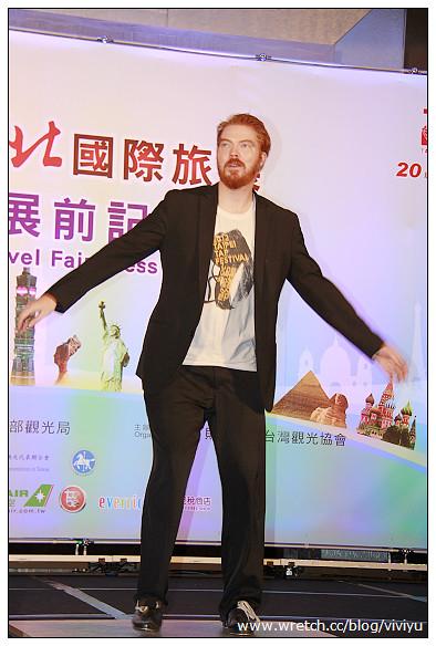 [好康報報]2012台北國際旅展~國內外旅遊.餐券省很大 @VIVIYU小世界