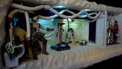 """Echo Base diorama - View from the left of Echo Base diorama • <a style=""""font-size:0.8em;"""" href=""""http://www.flickr.com/photos/86825788@N06/8361362537/"""" target=""""_blank"""">View on Flickr</a>"""