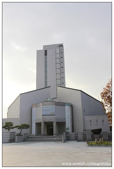 [韓國]梨花大學.美的像置身歐洲~周邊街道好好逛 @VIVIYU小世界