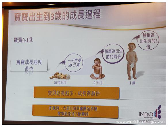 [分享]寶貝偏挑食問題面面觀.衛教講座~IMFeD偏挑食診斷工具書 @VIVIYU小世界
