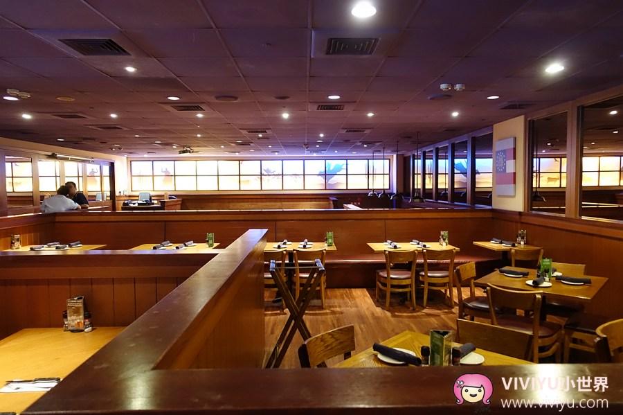 American Steakhouse 美式牛排館,台北牛排,台北美食,小巨蛋,捷運美食 @VIVIYU小世界