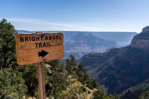 Grand Canyon - USA