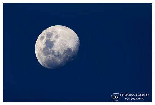 "Luna del 24/11/2012 • <a style=""font-size:0.8em;"" href=""http://www.flickr.com/photos/20681585@N05/8222113929/"" target=""_blank"">View on Flickr</a>"