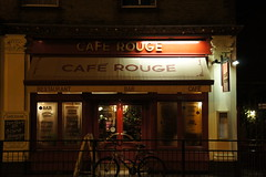 Café Rouge, 67-71a Seamoor Road, Westbourne, B...