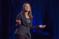 TEDx SF 2012 - 7 Billion Well - Speaker Shefal...