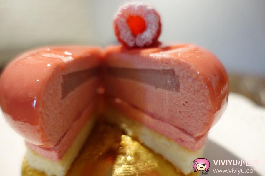 [中壢.美食]Waiting Patisserie 等等法式甜點~日本東京藍帶甜點學校主廚開店.甜點蛋糕陸續出爐 @VIVIYU小世界
