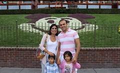 Iran sentences American pastor Saeed Abedini t...