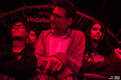 20160818 - Festival Vodafone Paredes de Coura'16 Dia 18 Algiers