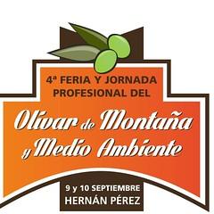 Feria Olivar 2016