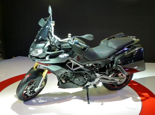 Salone Motociclo 2012 192
