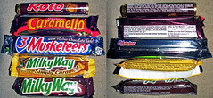 U.S.A. Confectionery