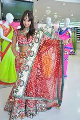 South Actress SANJJANAA Photos Set-4 (4)