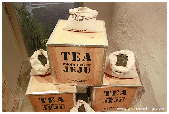 [韓國]韓食人蔘雞&抹茶專賣店.o' sulloc Tea Musuem @VIVIYU小世界