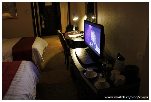 [四川]成都世紀城假日酒店西樓~燈光閃爍.溫暖的色調 @VIVIYU小世界