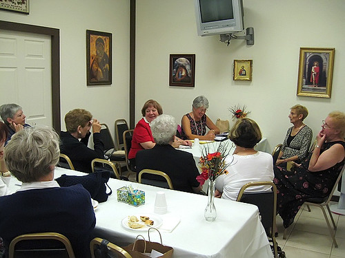 """2007 Women's Guild Meeting Held • <a style=""""font-size:0.8em;"""" href=""""http://www.flickr.com/photos/72479515@N06/8544695266/"""" target=""""_blank"""">View on Flickr</a>"""