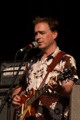 Jason Molina, Primavera Sound 2009