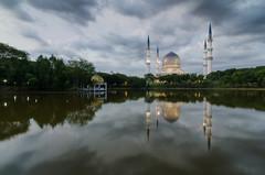 Masjid Sultan Abdul Aziz Shah, 2013-03-02
