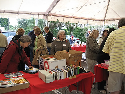 """Rummage and Bake Sale • <a style=""""font-size:0.8em;"""" href=""""http://www.flickr.com/photos/72479515@N06/8542107293/"""" target=""""_blank"""">View on Flickr</a>"""
