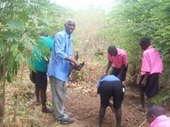 Uganda- Kayunga Fb 2013
