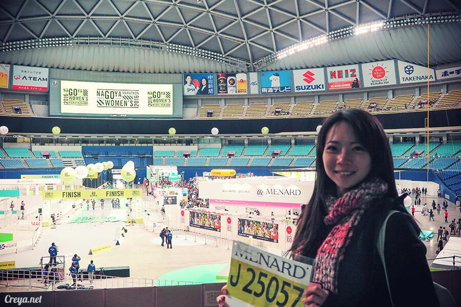 2016.09.18 | 跑腿小妞| 42 公里的笑容,2016 名古屋女子馬拉松 06