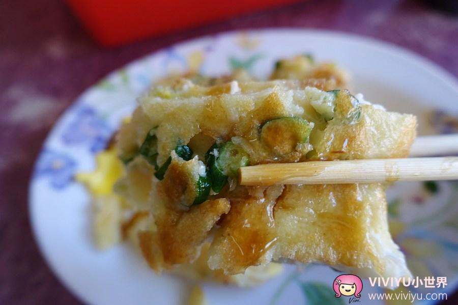 [桃園.美食]日隆早點♥ 銅板美食♥ ~每天現調粉漿.厚實蛋餅超好吃 @VIVIYU小世界
