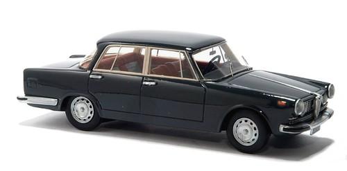 Kees Alfa Romeo 2600