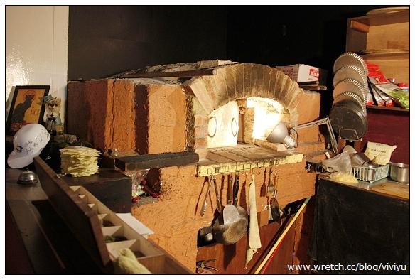 [桃園.美食]老外窯烤披薩 The H.O.P~美式餐廳.道地美味 @VIVIYU小世界