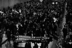 Montreal Student Protest Berri Hill