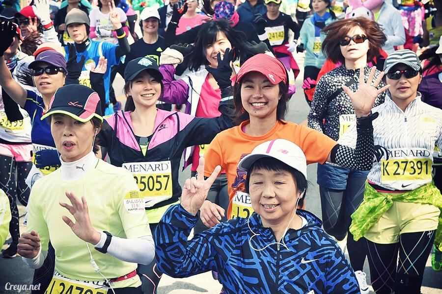 2016.09.18 | 跑腿小妞| 42 公里的笑容,2016 名古屋女子馬拉松 13