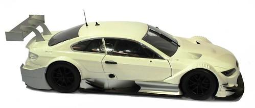 Minichamps BMW M3 DTM 2012