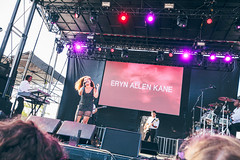 Eryn Allen Kane