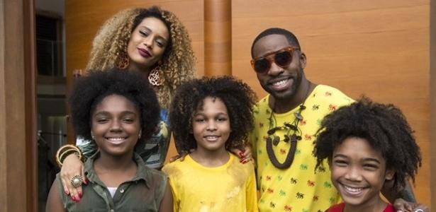"Taís Araújo confirma temporada 2017 de ""Mister Brau"": ""Pra alegria geral"""