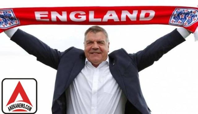 #Bola: Jelang Debut, Allardyce Dipusingkan Status Pemain Pilihannya