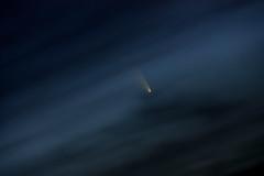 Comet Pan Starrs 13/03/2013