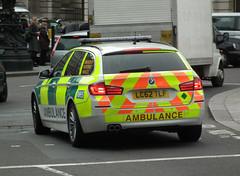 NHS BMW RRV