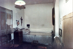 Cell of St. Pio of Pietrelcina