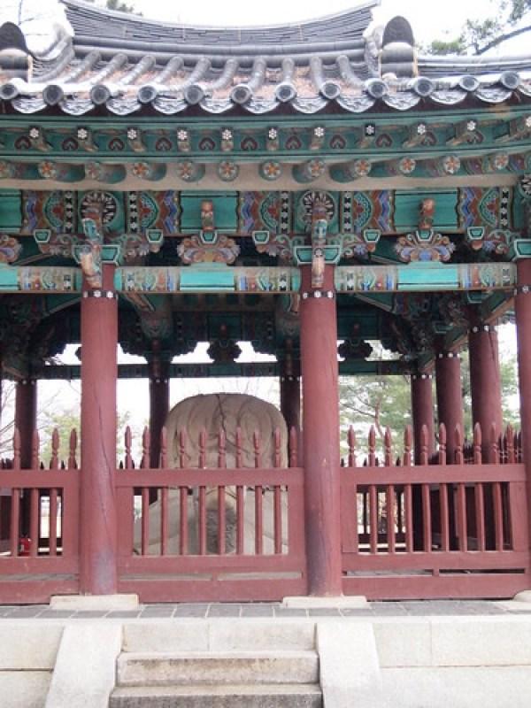 武烈王陵8