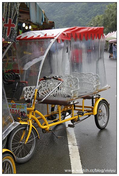 [宜蘭.旅遊]梅花湖賞綠頭鴨.踩協力腳踏車&劉記花生.三星蔥花生糖 @VIVIYU小世界
