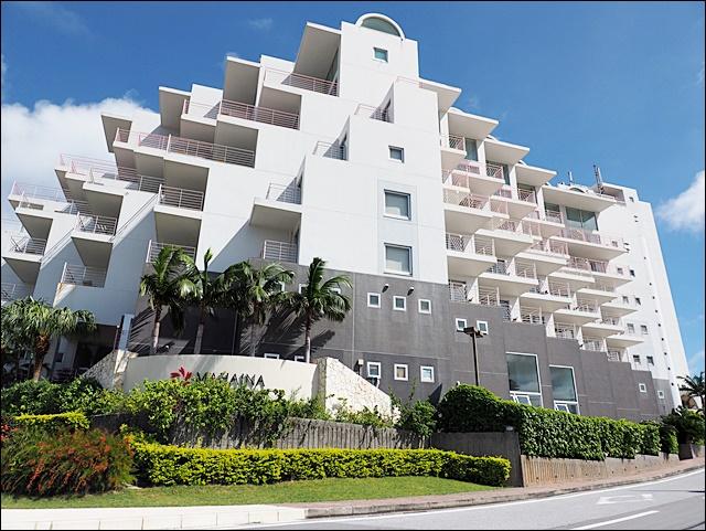 沖繩MAHAINA健康度假飯店
