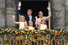 King of the Netherlands