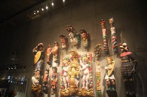 Inside Stockholm's Vasa Museum